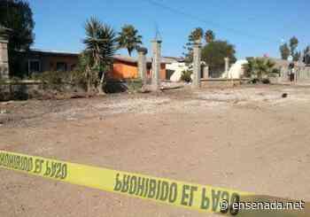 Asesinan a tres personas en San Quintin - Ensenada.net