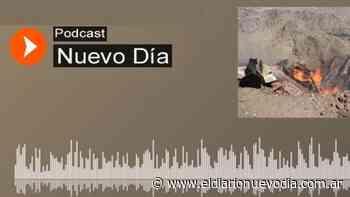 Escuchá a Rita López, de la asamblea por el Medioambiente de Río Gallegos y el pedido sobre el vaciadero - El Diario Nuevo Dia