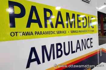 Crash closes Manotick Main Street, sends one to hospital - OttawaMatters.com