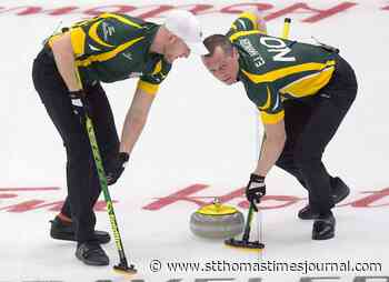 Team Jacobs anxious to play - St. Thomas Times-Journal