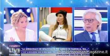 """Mino Magli, l'ex di Elisabetta Gregoraci: """"Mi ha tradito e rinnegato e adesso fa la vittima al Grande Fratello"""" - Metropolitan Magazine"""