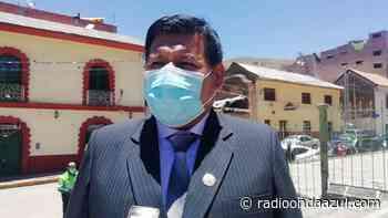 Plantean la construcción de un malecón ecoturístico en la provincia de Yunguyo - Radio Onda Azul