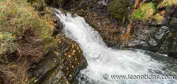 Ruta de las cascadas del río Faro, una puerta al paraiso - leonoticias.com