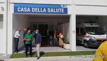Trasferimento alla Casa della Salute dei distretti di Calcinelli e Lucrezia - Il Giornale del Metauro