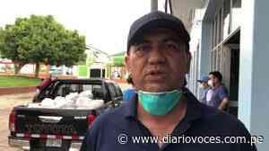 En Saposoa se construirá moderno mercado de abastos - Diario Voces