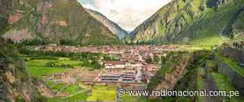 Declaran a Ollantaytambo ciudad inca viviente de la región andina - Radio Nacional del Perú