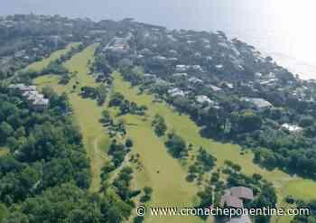 Il Golf Club della Pineta di Arenzano riapre sabato 7 novembre - Cronache Ponentine