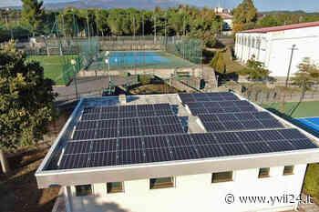 Belpasso. Efficientamento energetico negli impianti sportivi di Timpa Magna - Yvii24.it