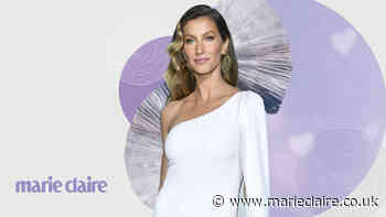 We chat to Gisele Bundchen, the face of Dior Skincare - Marie Claire UK