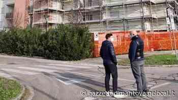 Borgonuovo corre: a gennaio pronti 46 alloggi da affittare - La Gazzetta di Mantova