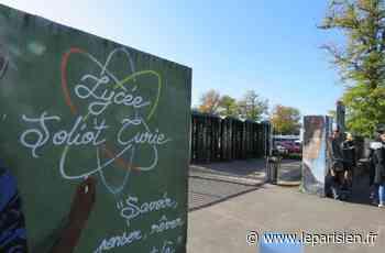 Dammarie-les-Lys : l'agresseur du lycéen poignardé toujours recherché - Le Parisien