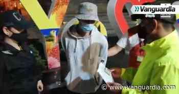 Cuatro personas fueron capturadas por microtráfico en Charalá y Páramo - Vanguardia