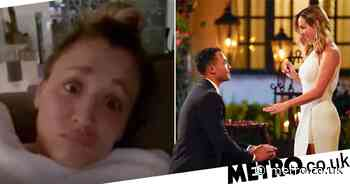 The Bachelorette: Big Bang Theory's Kaley Cuoco's reaction is all of us - Metro.co.uk