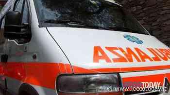 Infortunio sul lavoro a Oggiono, 45enne trasportato in ospedale - LeccoToday