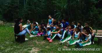 'San Juan Lee', el proyecto que construye paz en el Medio Catatumbo - http://www.radionacional.co/