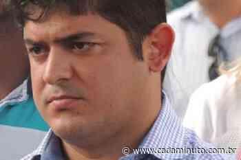 Ibrape: Candidato a prefeito David Pedrosa lidera pesquisa em Porto Calvo - Cada Minuto