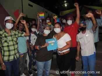 En Santa Teresa del Tuy firmaron decreto contra la homofobia - Últimas Noticias