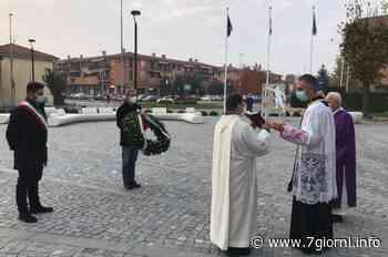 Tribiano celebra il 4 novembre: deposte corone di alloro ai monumenti ai Caduti  Fotogallery  - 7giorni