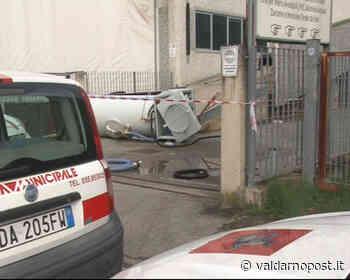 """Incidente mortale sul lavoro, il cordoglio del sindaco di Cavriglia: """"Un altro giorno tragico per la nostra comunità"""" - Valdarnopost"""