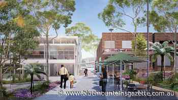 New options on the table for Blaxland master plan - Blue Mountains Gazette