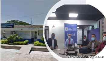 Buscan fortalecer infraestructura hospitalaria en Tesalia - Noticias