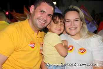 Pedro Humberto, candidato a prefeito de Reriutaba, promete revolucionar o município - Flavio Pinto