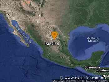 Inusual sismo sacude Parras de la Fuente en Coahuila - Excélsior
