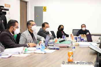 Continúa Congreso desahogo de juicio político contra el alcalde de Huamantla - e-Tlaxcala Periódico Digital de Tlaxcala