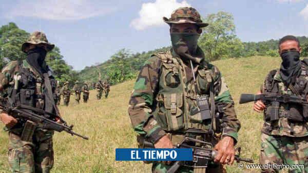 No cesa la violencia en el Cauca, triple asesinato en zona de El Patía - El Tiempo