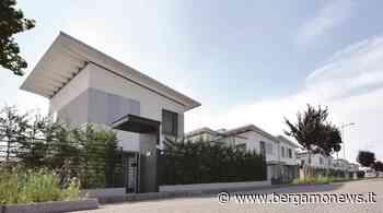 Il bioquartiere di Bolgare, all'insegna dell'innovazione sostenibile - BergamoNews