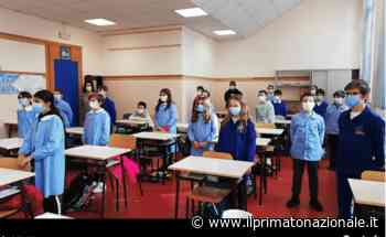 Desenzano del Garda, bambini delle elementari cantano la Canzone del Piave (Video) - Il Primato Nazionale