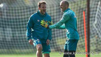 Werder Bremen: So lief das Philipp Bargfrede-Comeback bei der U23! - kreiszeitung.de