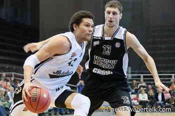 Saratov vs Tsmoki Minsk Picks, Spread and Prediction - WagerTalk Sports News