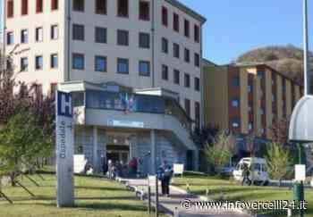 Borgosesia diventa Covid Hospital - Infovercelli24.it - InfoVercelli24.it