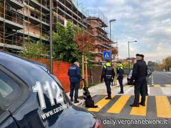 Bovolone, sgomberato un edificio in via Ormaneto - Daily Verona Network - Daily Verona Network