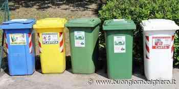 Porto Torres: raccomandazioni per il ritiro dei rifiuti degli utenti in quarantena - BuongiornoAlghero.it