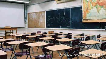 """Covid. Positività rilevate nelle scuole di Cotignola, il Sindaco: """"Terminato l'isolamento gli alunni potranno rientrare in classe"""" - ravennanotizie.it"""