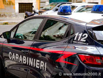 Deve espiare una pena residua: 68enne finisce ai domiciliari a Castelnuovo Rangone - sassuolo2000.it - SASSUOLO NOTIZIE - SASSUOLO 2000