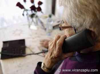 """""""Hanno fermato tuo figlio, dammi soldi"""", truffatori di anziani ancora in azione nell'Alto Vicentino - Vicenza Più"""