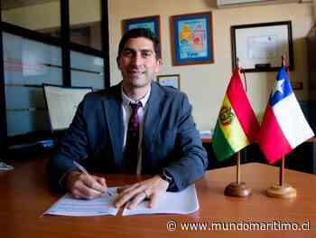 Terminal Puerto Arica anuncia alianza estratégica con Univalle de Bolivia - MundoMaritimo.cl