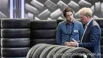 The Tire Cologne 2021: kleine Messe, große Plattform - kfz-betrieb