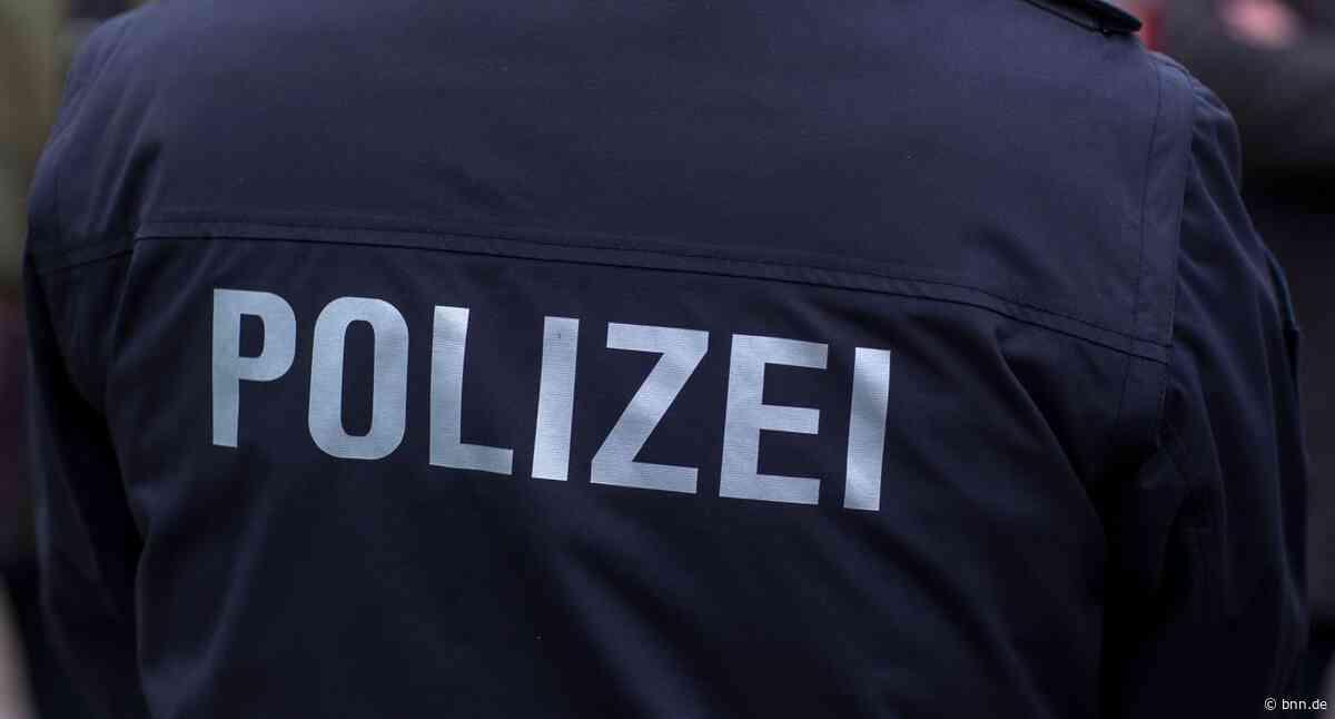 Junge Frau erbeutet hunderte Euro durch Trickdiebstahl in Dettenheim - BNN - Badische Neueste Nachrichten