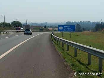 Rodovia de Engenheiro Coelho registra passagem de mais de 80 mil veículos durante feriado de Finados - O Regional