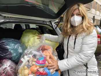 """Nasce """"Voghera Oltrepò Solidale"""", un aiuto per le famiglie bisognose del territorio - Prima Pavia"""