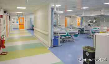 Covid: inaugurato il nuovo Pronto Soccorso Dea dell'Ospedale di Voghera FOTO - Prima Pavia