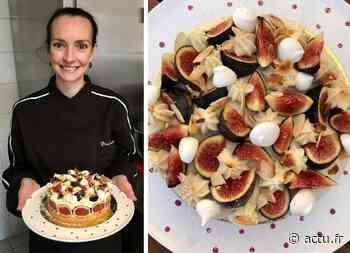 Dampmart. Cerise Bergamote, des pâtisseries chaleureuses et gourmandes - actu.fr