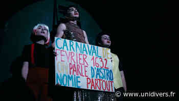 Galilée Théâtre André Malraux Chevilly-Larue - Unidivers