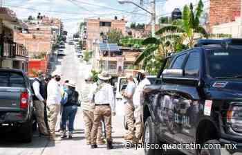 Continúa búsqueda de jóvenes desaparecidos en Teocaltiche - Quadratín Jalisco