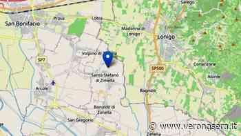 Terremoto di magnitudo 2.1 nell'Est Veronese, l'epicentro a Zimella - VeronaSera