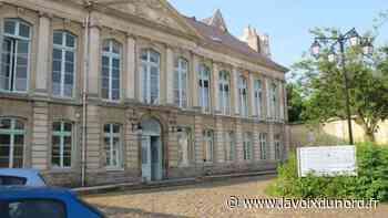 Tribunal de Saint-Omer : il n'a aucun souvenir d'avoir caressé sa petite-nièce - La Voix du Nord